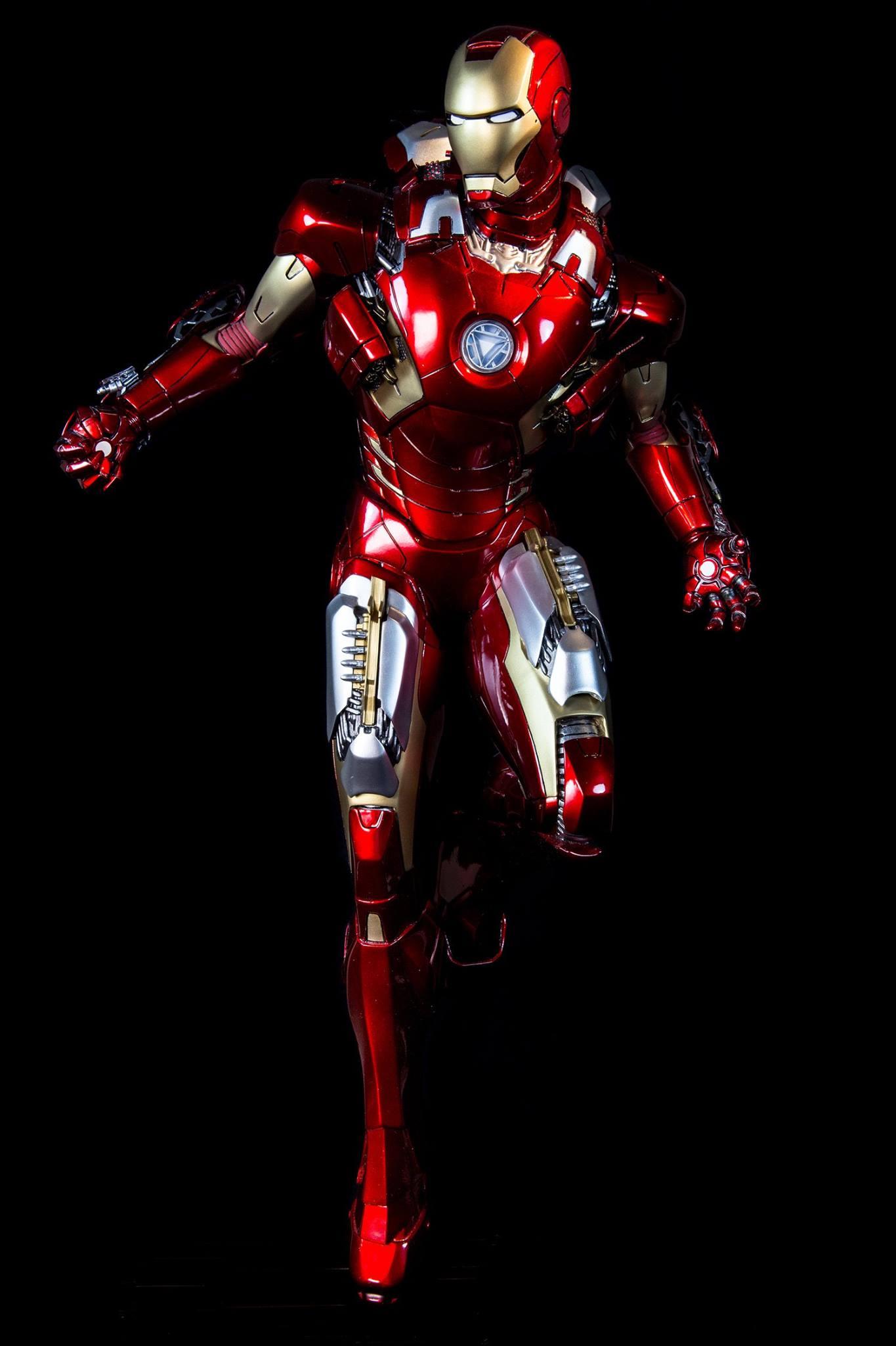 Premium Collectibles : Iron man MK VII - Page 2 6059861045010114035865465287075442360909119787924o