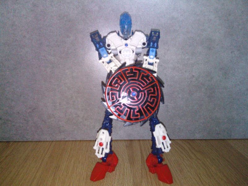 [MOC]#1 Moc MARVEL Bionicle 606048IMG20140308180518