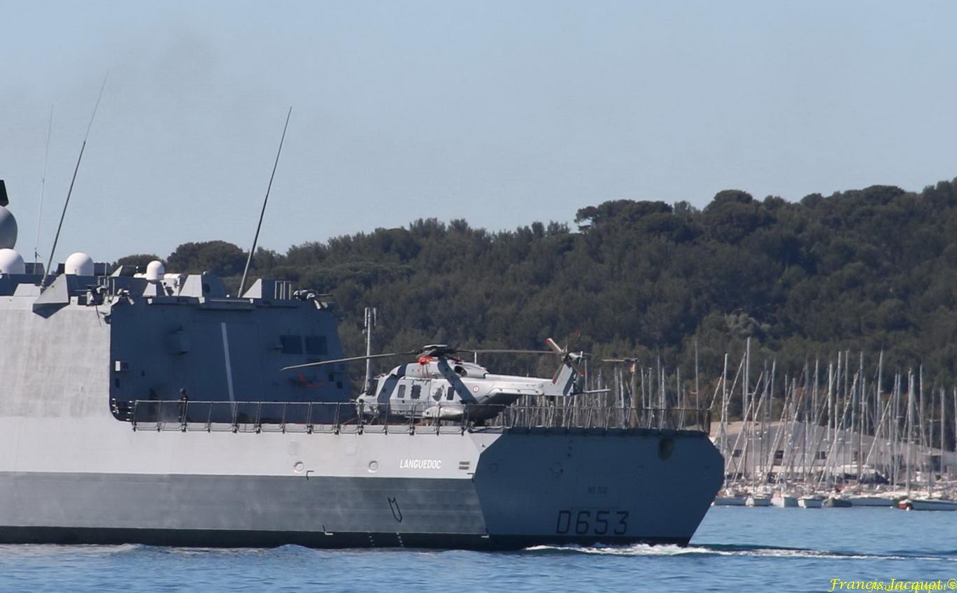 FREMM Languedoc (D653) 6065447608
