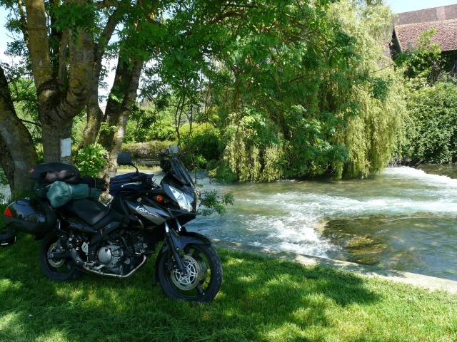SUR LA ROUTE DES COUPES MOTO LEGENDE 27 ET 28 MAI 2012 606973009