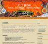 Site CG Jung, Rêve, Alchimie, Homéopathie
