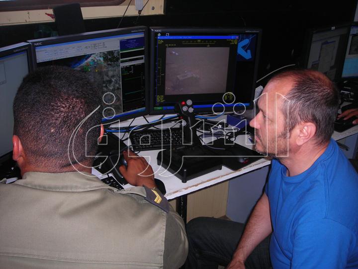الطائرة بدون طيار الامريكية ScanEagle في تونس 607595mar3581293322