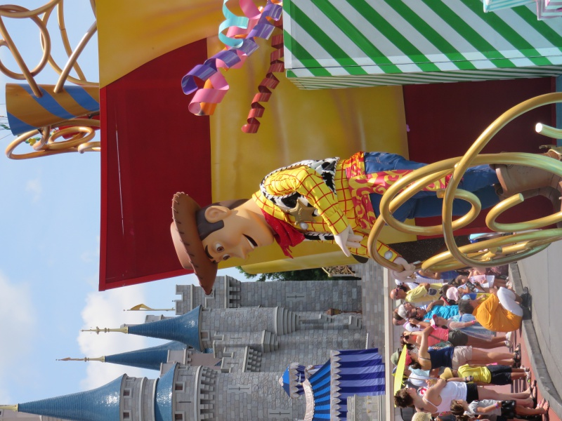 Walt Disney World + Universal Studios + Sea World + Busch Gardens Summer 2014 - Page 4 607847IMG0906
