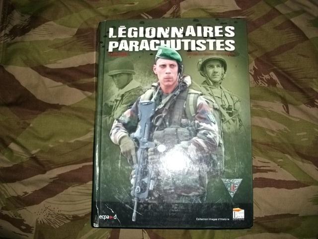 Légionnaire Parachutiste 1948-2008 608029DSCF3299