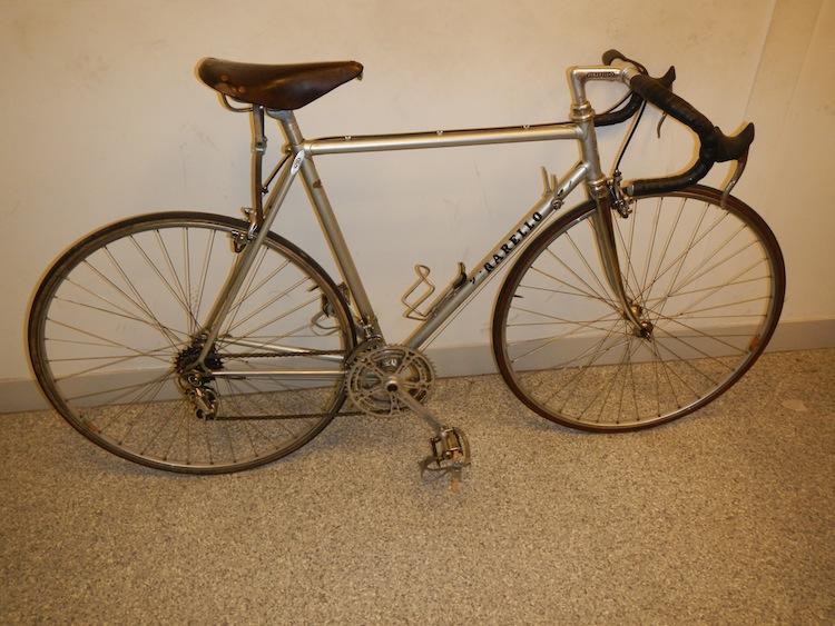 pinarello - Pinarello 1978  608526DSCN3108
