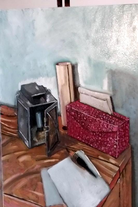 un de mes tableaux - Page 5 608873P1210015