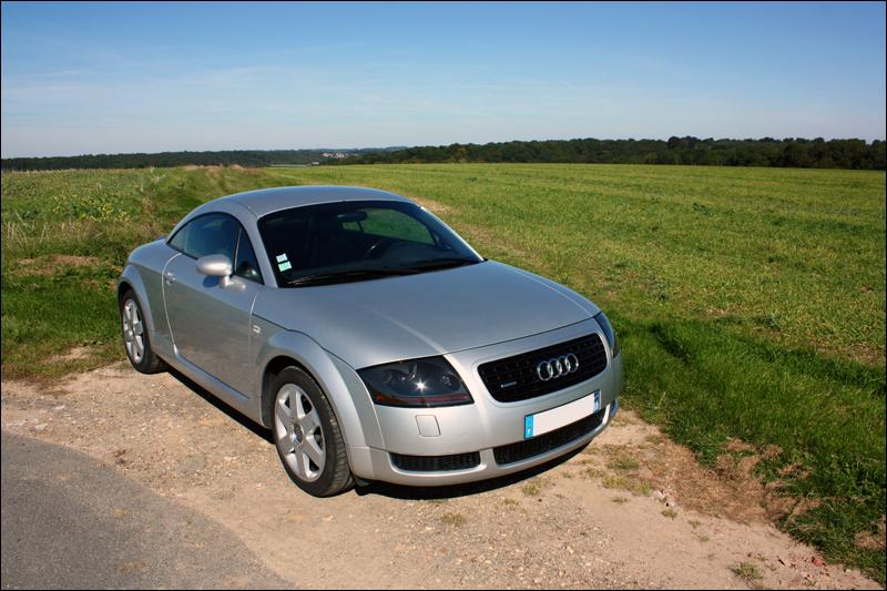 Zurma's mobile : Audi TT 225 Quattro. 609352660
