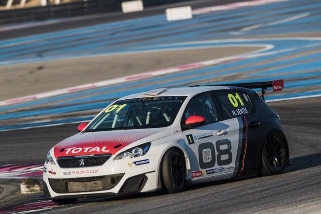 La 1ère Saison De La 308 Racing Cup Tient Ses Promesses !  61105859e3714121ce8zoom