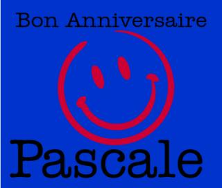 Bon anniversaire Pascale 611292image266