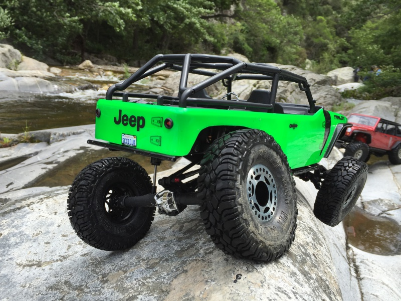 Trailcat Jeep by Marcogti 611415IMG7212