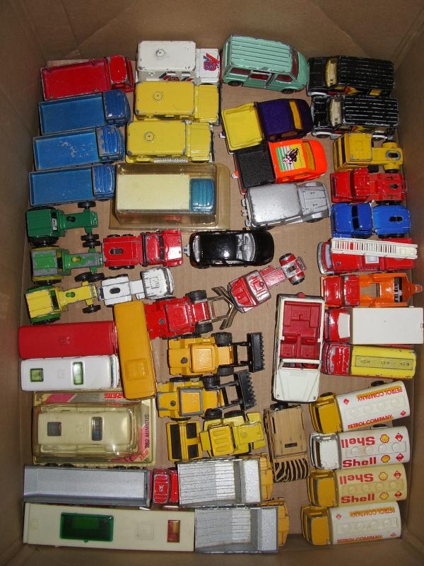 Mon bordel organisé = ma collection ^^ 611882IMGP2905