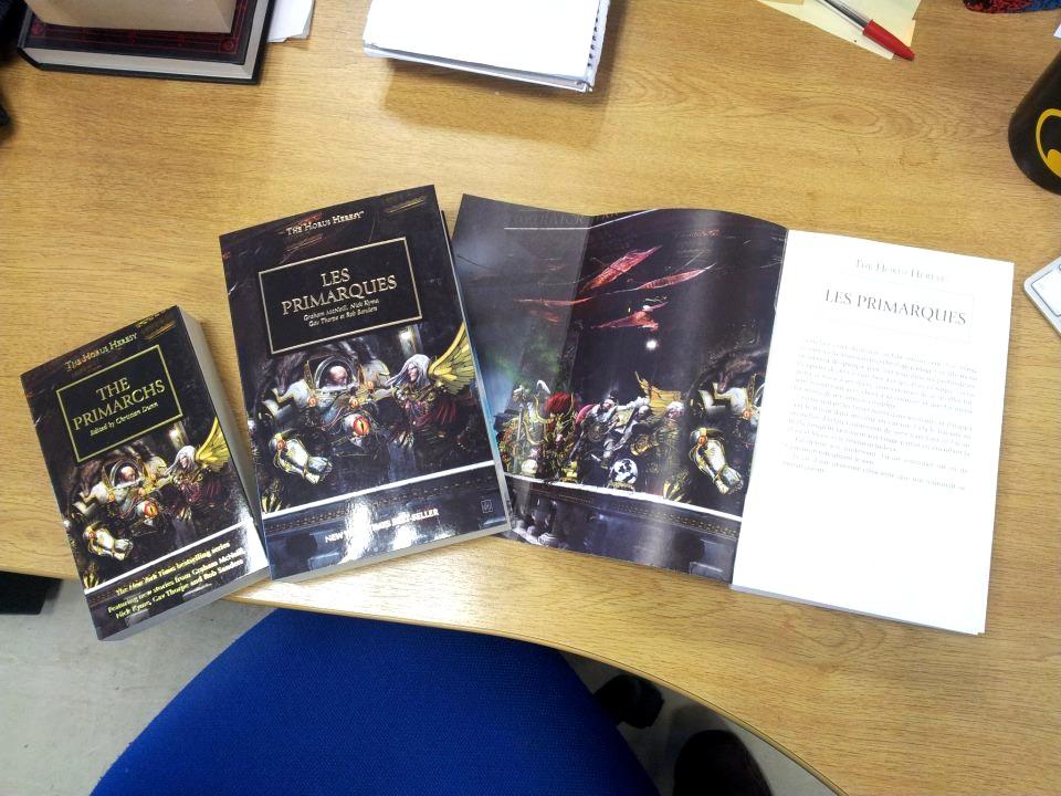 Programme des publications Black Library France pour 2013 - Page 6 612027lesprimarquesnewformat