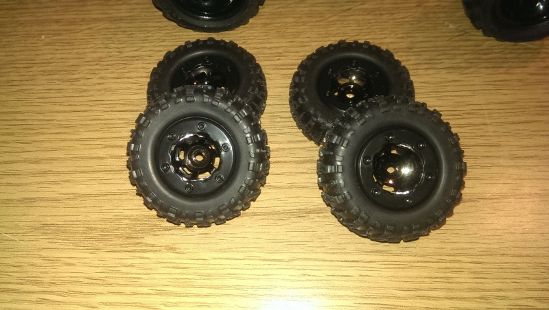 Mini Crawler Bacher Rocksta 1/24 612071IMAG2245