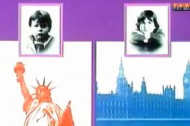 Séries TV et dessins animés au fil des ans 612855amicalementvotre