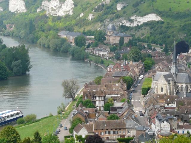 Balade en side-car entre Les Andelye et Gisors(27) 613233015