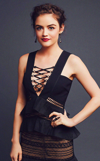 Silver O. McBright - Page 2 613620LucyHale18
