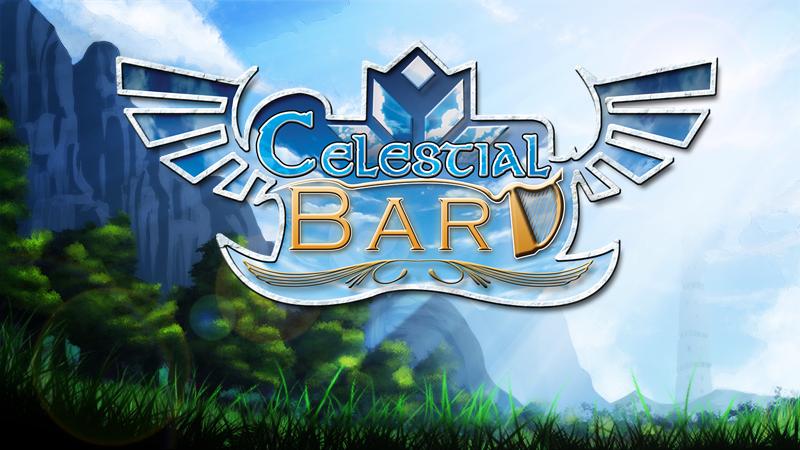 Celestial Bard 613835Titlelogo