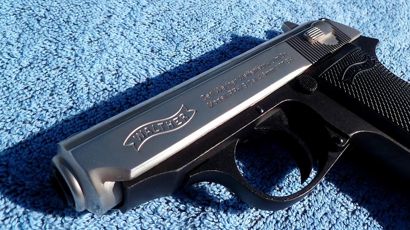 KorteX - Mes Armes 614140PPK4
