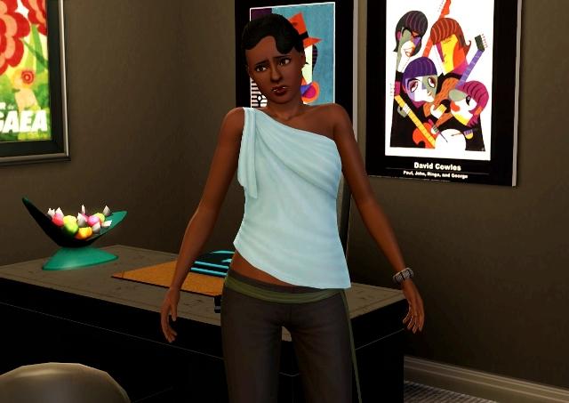 """[Terminé] Sims Histoires de Jobs """"Au bureau"""" - Page 6 614164Screenshot2"""