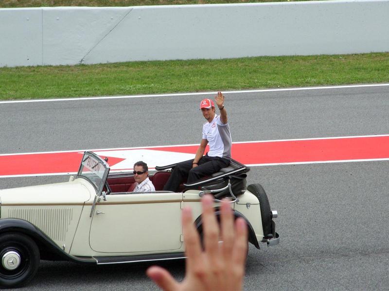GP F1 BARCELONE 2012 614208SNB10205