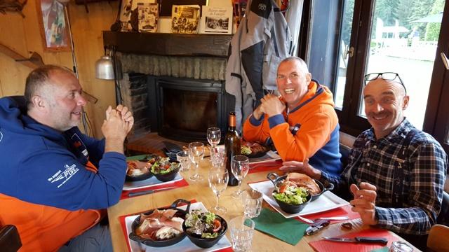 LC8 Rally western Alps - Stella alpina - Alps Tour 2016  614568selectionalpesTour18