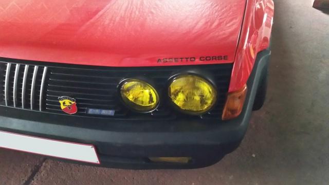 Fiat Ritmo 130 TC Abarth '84 en static sur Compomotive !! 61468720151024164025bcmodifi1