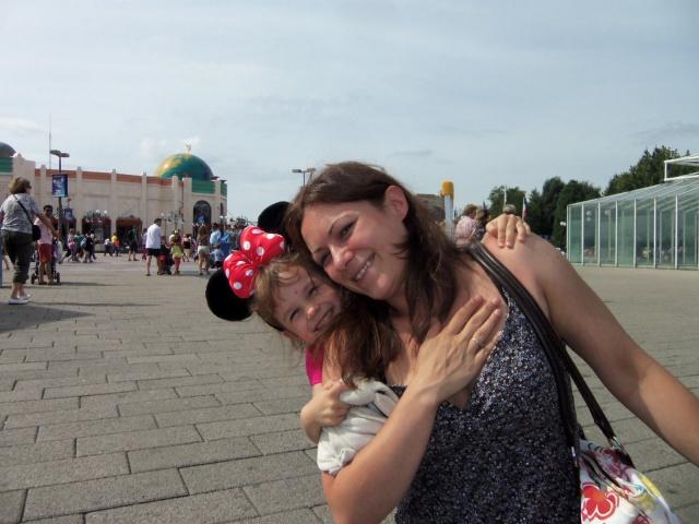 Disneyland Paris comme surprise ! 6147221000327Copier