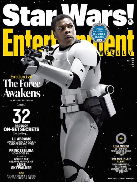 Star Wars : Le Réveil de la Force [Lucasfilm - 2015] - Page 6 615460w36