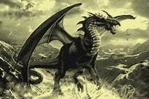 Rang 5 : Dragon Terrifiant