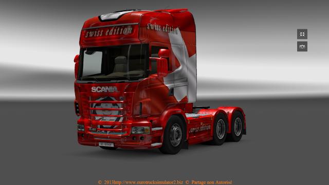 Amazing Euro Truck Shop Simulation - Portail 615713ets2401