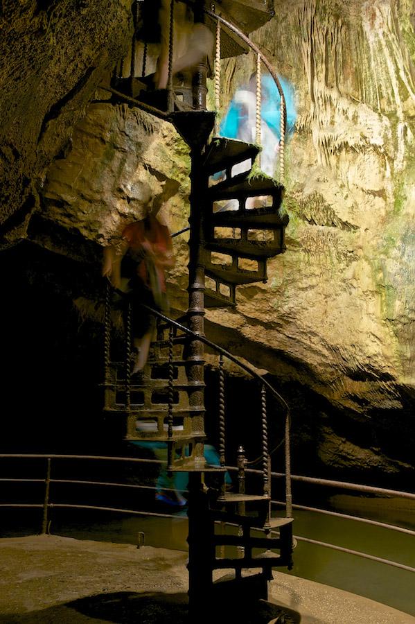 Barbecue 2012 : 19 Août Harzé : Les photos de la Grotte de Remouchamps 616189PGN0320