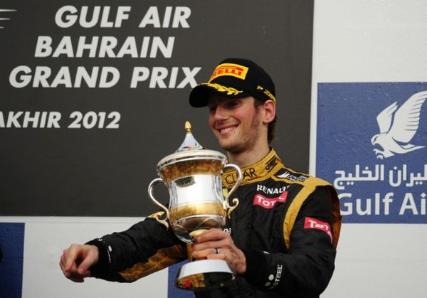 F1 GP de Bahreïn 2012 : Victoire Sebastian Vettel 6163352012RomainGrosjean