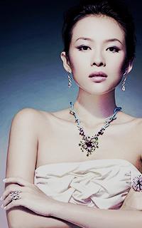 Zhang Ziyi - 200*320 6166878416