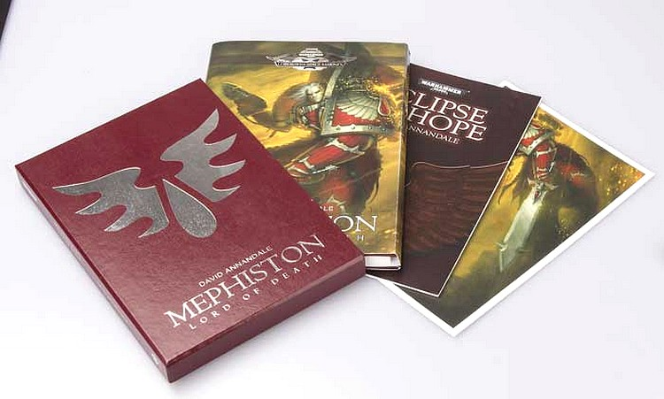 Mephiston, Lord of Death by David Annandale - Page 2 616818Mephistonbook2