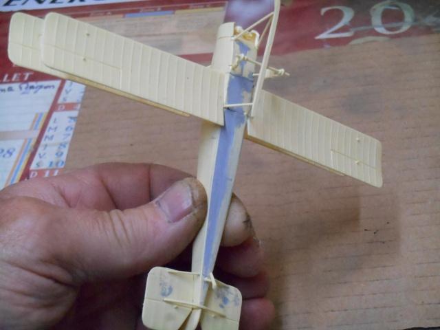 AVRO 504 Airfix 1/72 616857DSCN8108