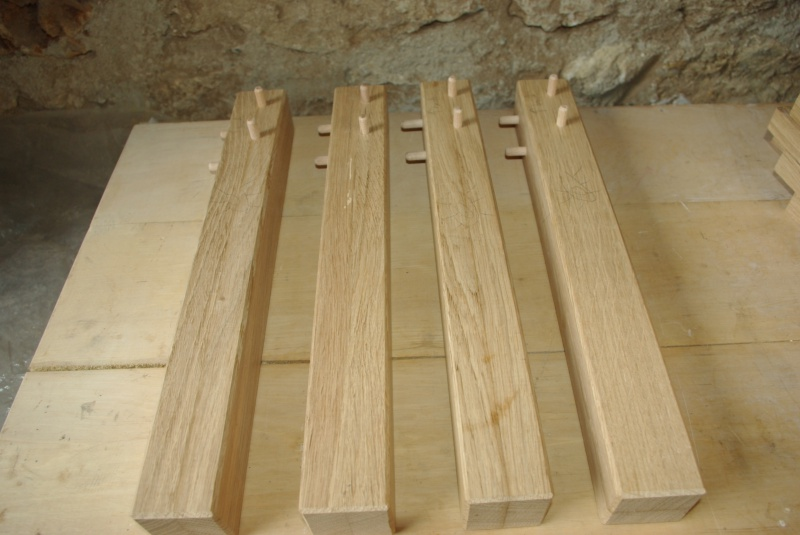 table basse en chêne 616868IMGP9445