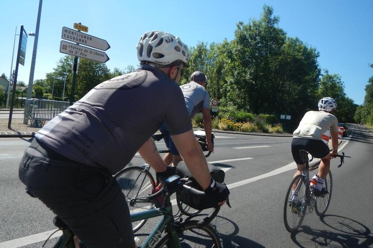 Dernière étape du Tour de France CHANTILLY  PARIS le 24 juillet 2016 617122DSCN3447