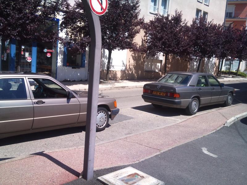 Mercedes 190 1.8 BVA, mon nouveau dailly - Page 9 617698DSC2327