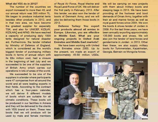 Industrie militaire turque 617699yds