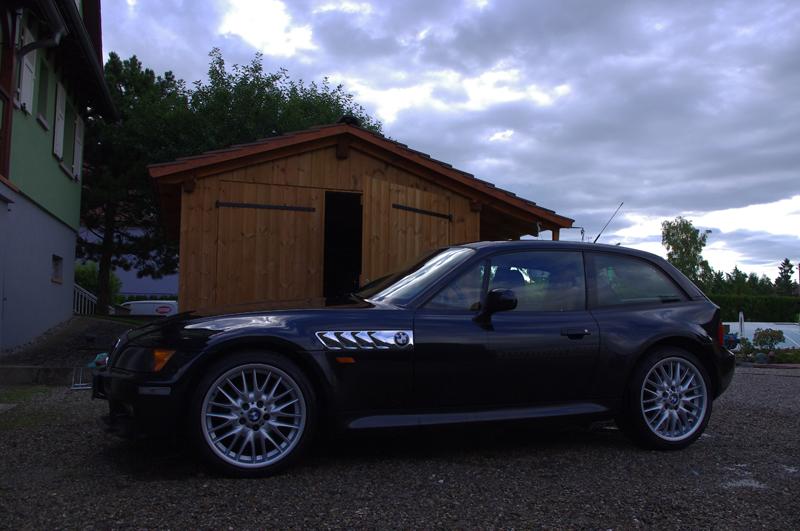 [ BMW E36 Z.3 Coupé  M.52/TU.B28 ] Peu utilisé sur 10 ans : Conséquences ? 617704IMGP6280