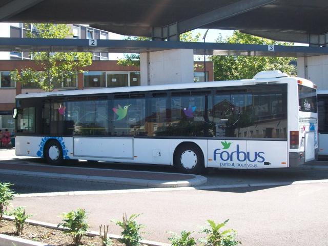 Forbach (57) 6181261032262