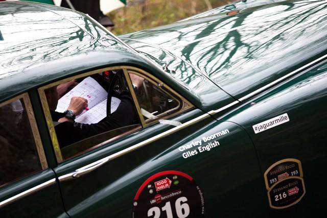 "Jaguar Lance Son Premier Rallye ""Mini Miglia"" En Écosse 618311JaguarMiniMiglia2015229"
