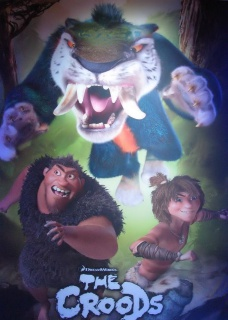 [20th Century Fox ] Les Croods (2013) 618315TheCroodsMoviePoster