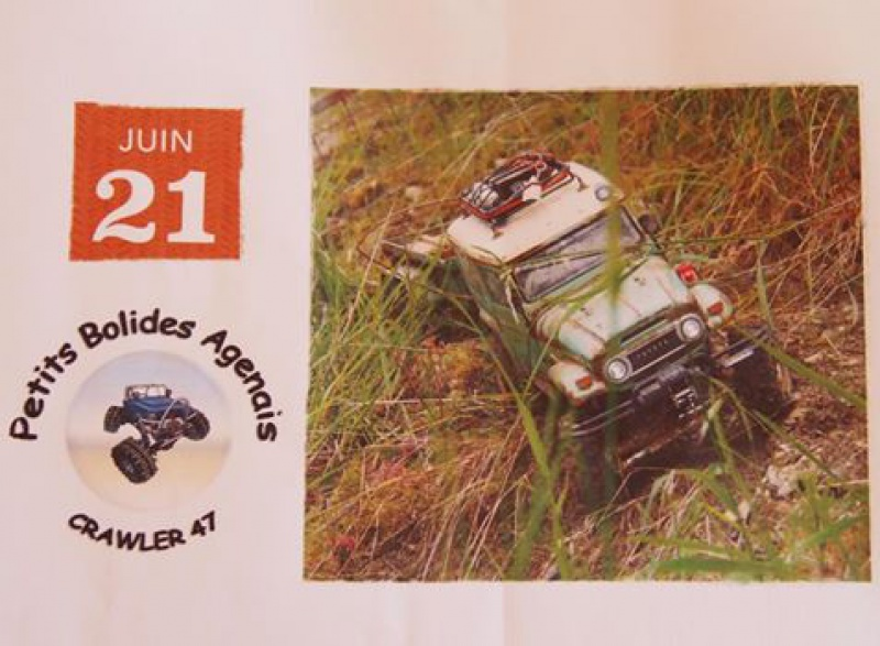 Decouverte du club Crawler 47 618475113901104182192483506208748043196172365516n
