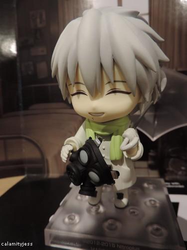 Figurines d'otaku XD 618504clear0
