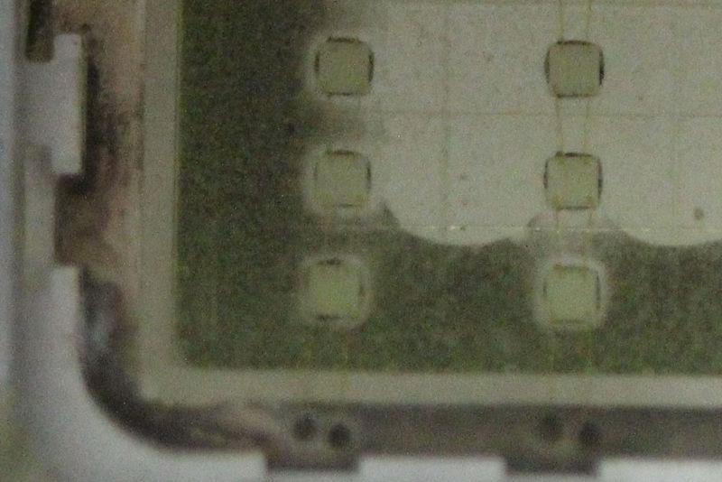 Quelle rampe LED pour le bac d'Hervé ? - Page 2 618664sLEDsalemylittlereefathome
