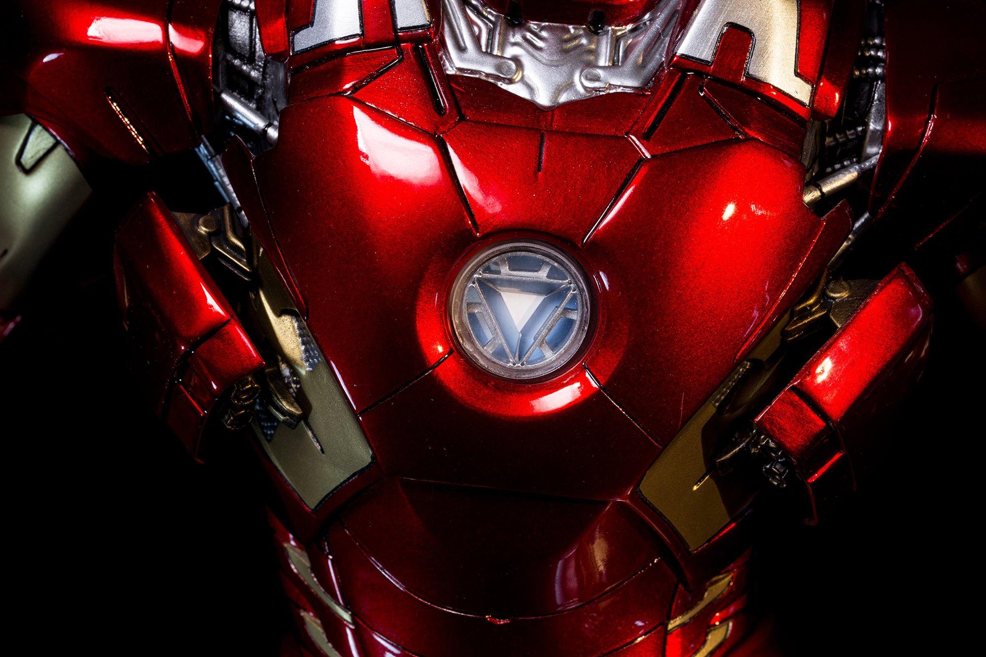Premium Collectibles : Iron man MK VII - Page 2 6193491046545914035867431953541426971507292613866o
