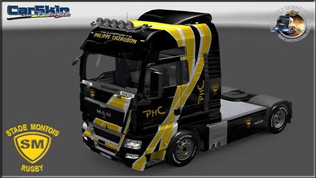 Amazing Euro Truck Shop Simulation - Portail 619703manst11