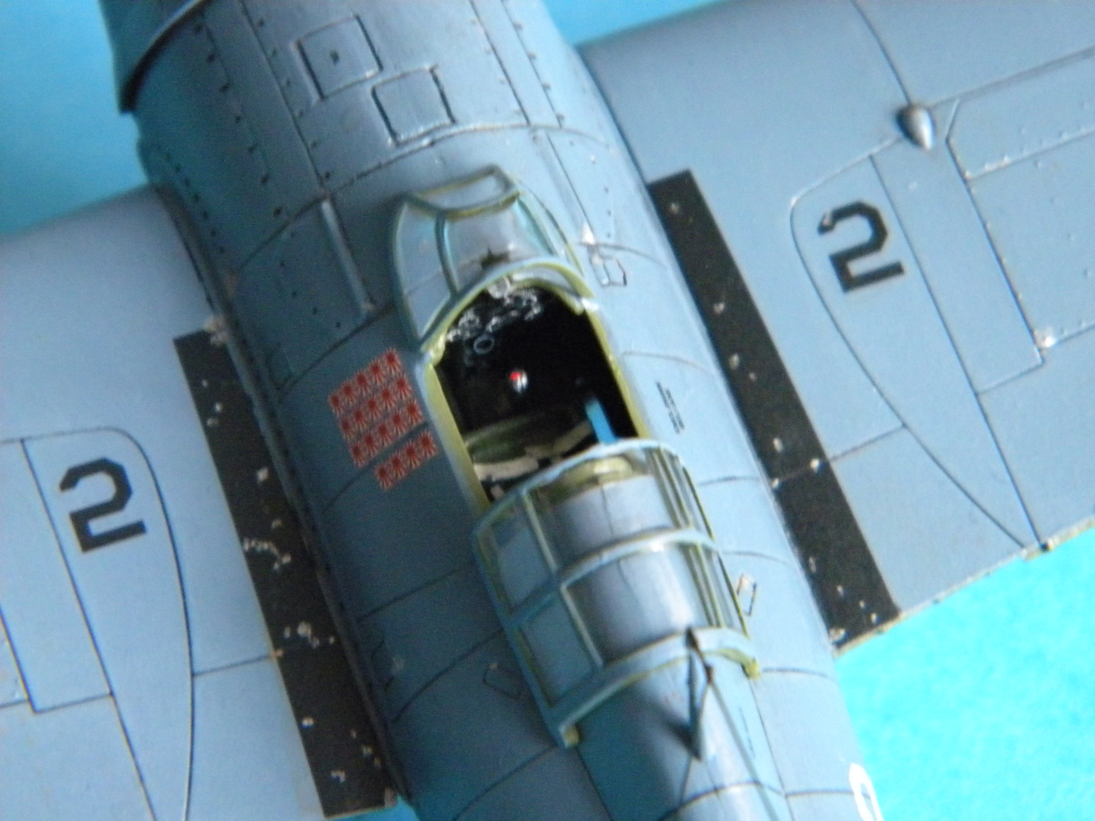 [Airfix] F4F-4 Wildcat 619914DSCN9533