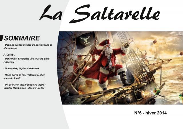 Saltarelle 6  -  Hiver 2014  !   620356SALTARELLE6Hiver20141